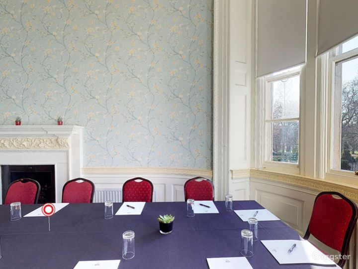 The Park Room in London Photo 5