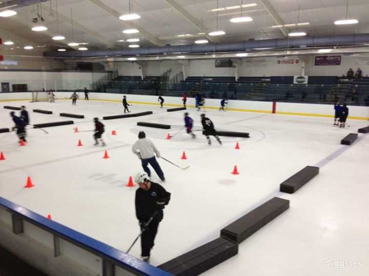 Sporty Event Venue in Strongsville Photo 2