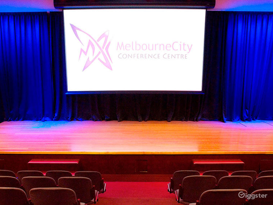 Popular Conference Centre (BUYOUT) Photo 1