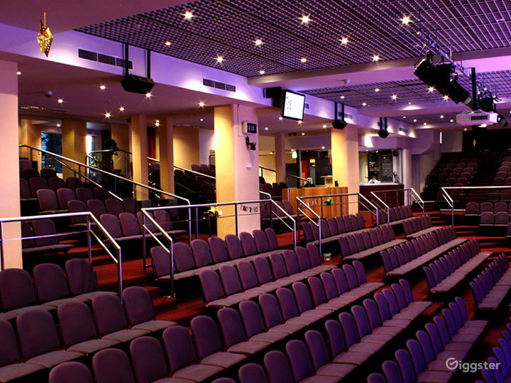 Popular Conference Centre (BUYOUT) Photo 2