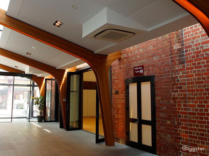 Popular Conference Centre (BUYOUT) Photo 5
