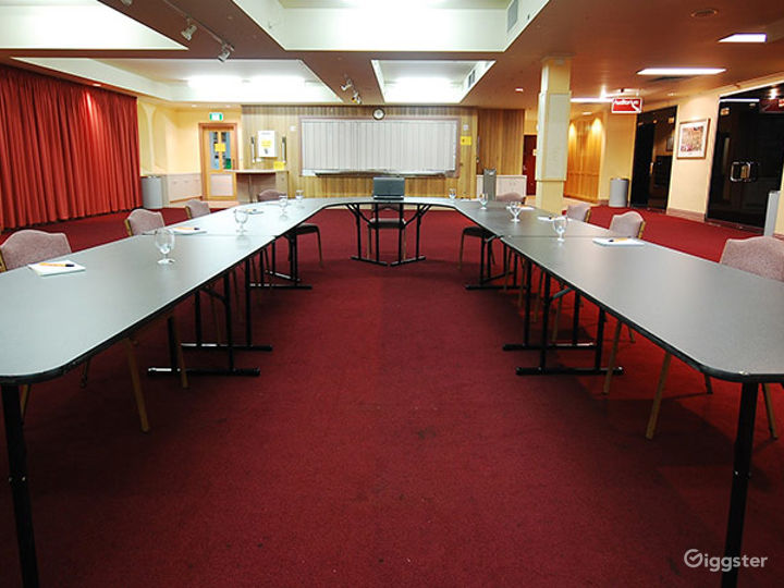 Popular Conference Centre (BUYOUT) Photo 3