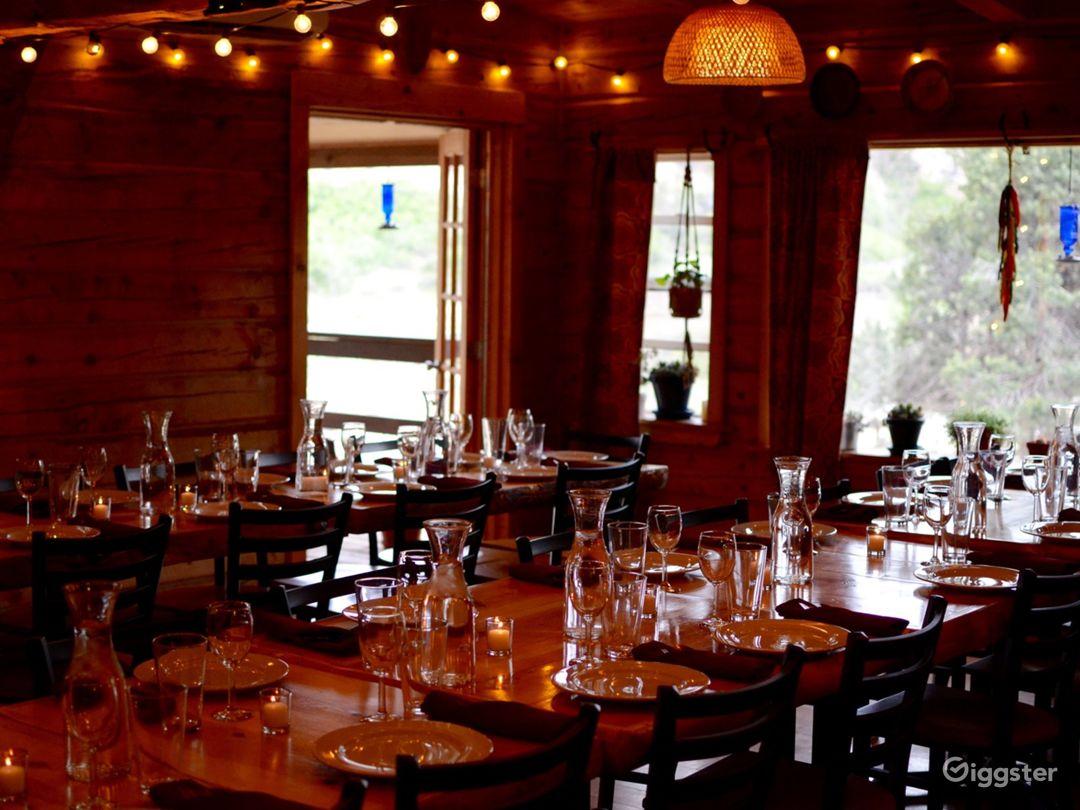 Spectacular Sweet Water Kitchen Onsite Restaurant Photo 1