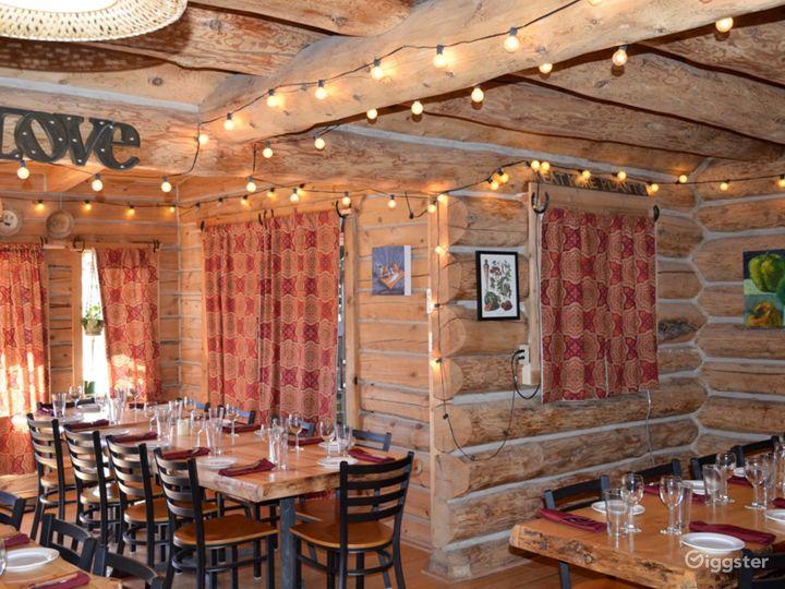 Spectacular Sweet Water Kitchen Onsite Restaurant Photo 2