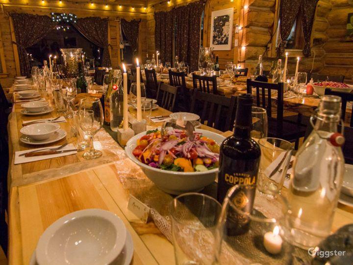 Spectacular Sweet Water Kitchen Onsite Restaurant Photo 5