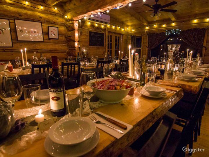 Spectacular Sweet Water Kitchen Onsite Restaurant Photo 4