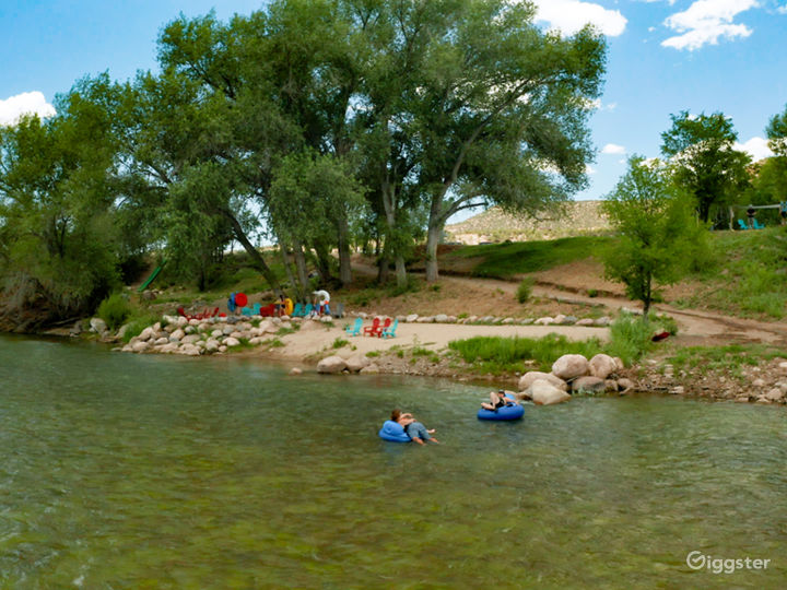 74 Acre Riverfront Property Photo 4