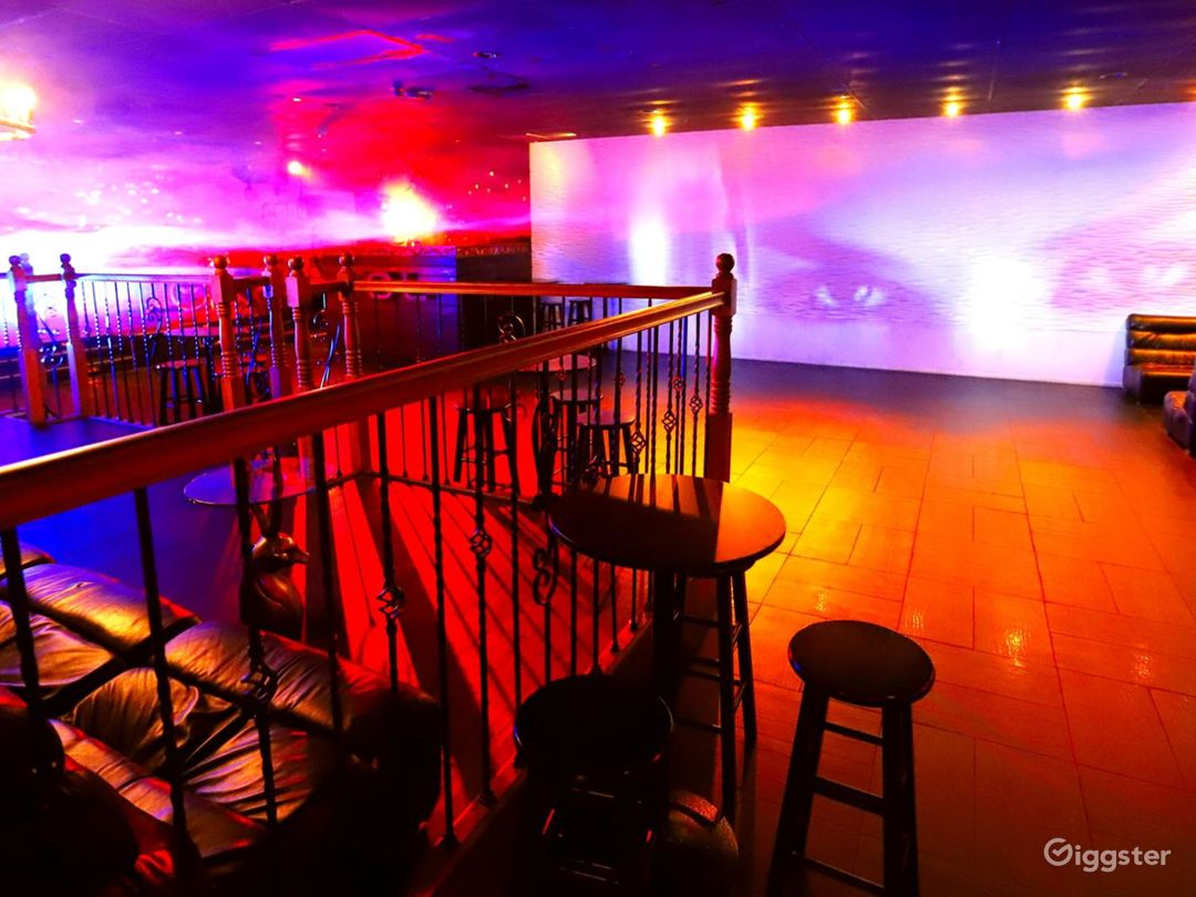 Elegant Event Space and Intimate Concert Venue  Photo 1
