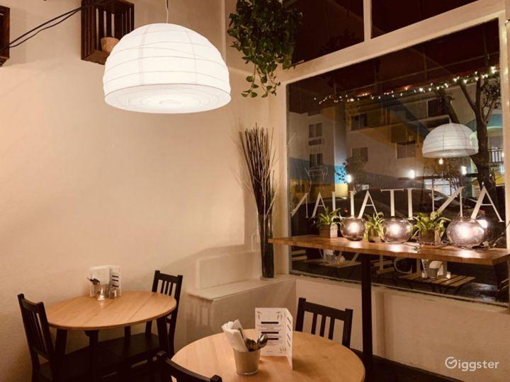 Stylish Italian Restaurant in San Diego  Photo 2
