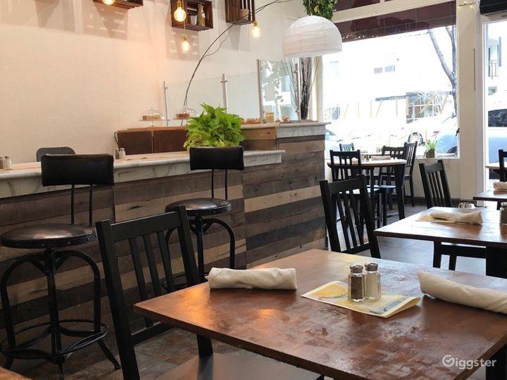 Stylish Italian Restaurant in San Diego  Photo 5