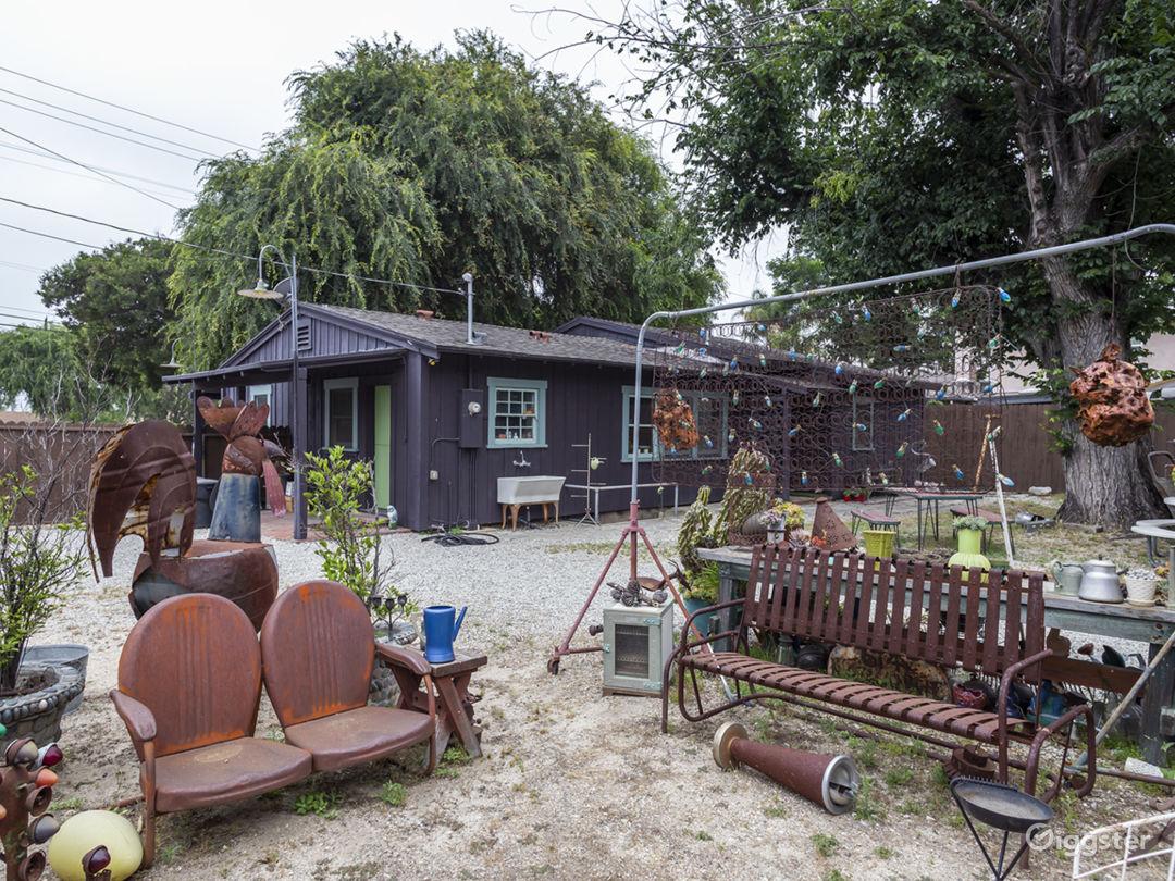 The Junk Yard Photo 2