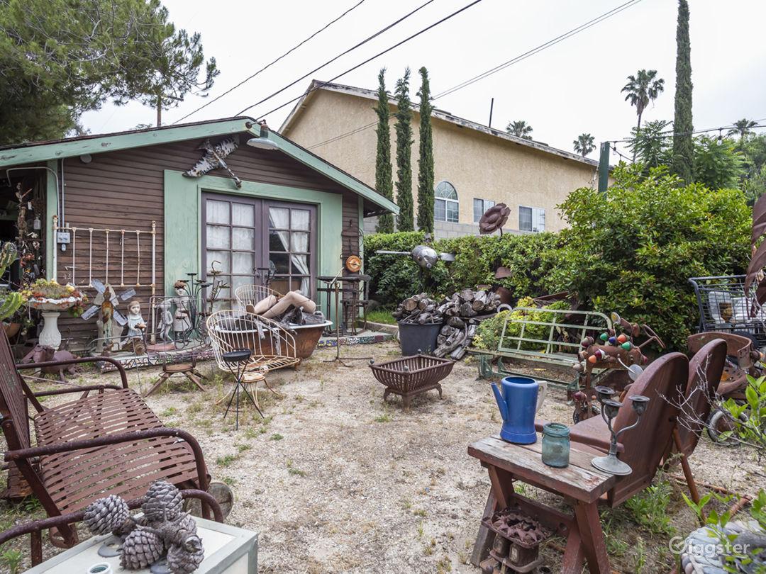 The Junk Yard Photo 1
