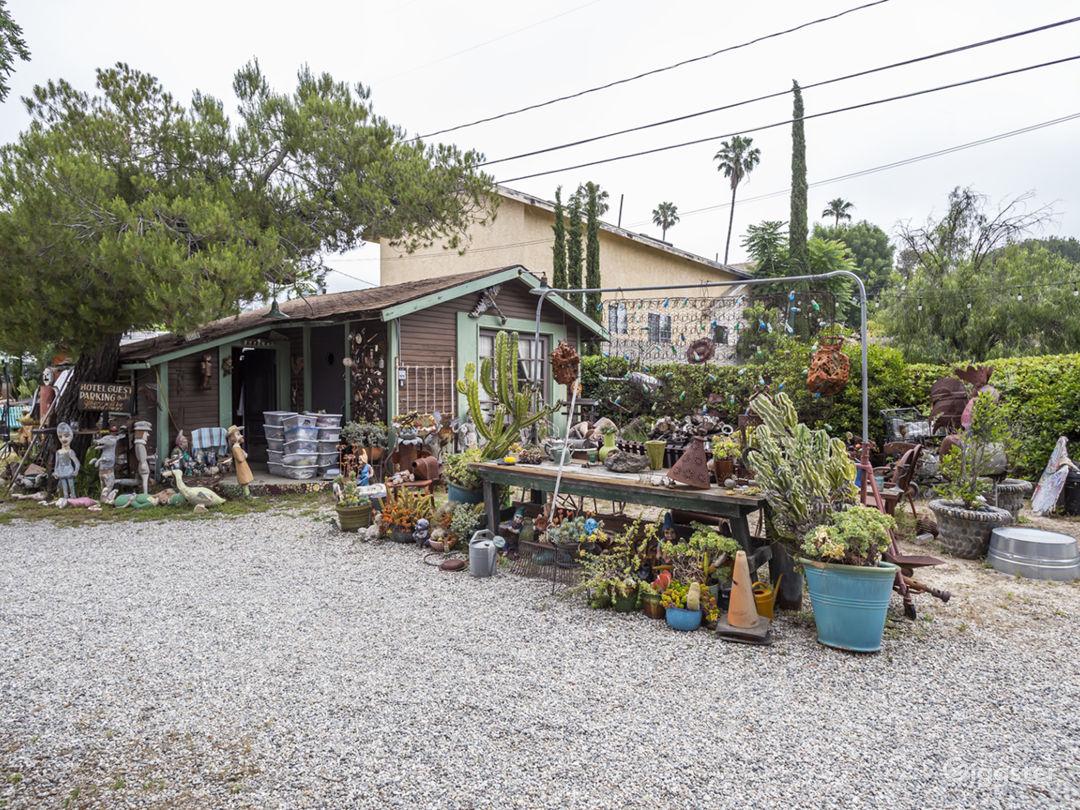 The Junk Yard Photo 3
