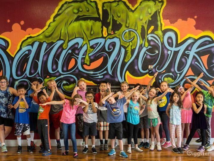 Fun, Hip, Contemporary Dance Studio in San Mateo Photo 5