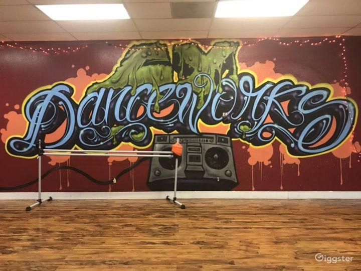 Fun, Hip, Contemporary Dance Studio in San Mateo Photo 4