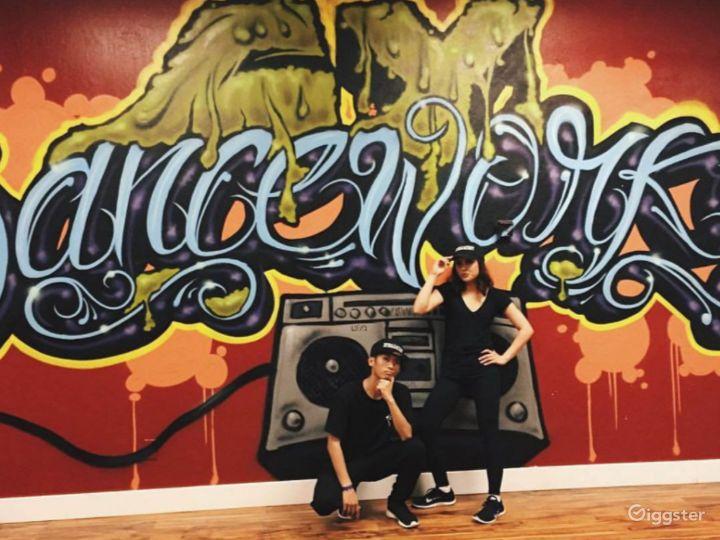 Fun, Hip, Contemporary Dance Studio in San Mateo Photo 2