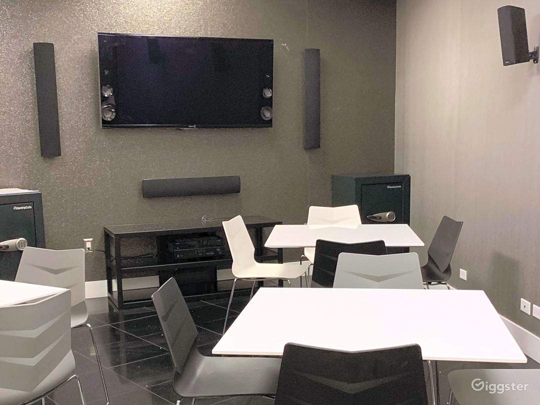 Private Office Room B Photo 1