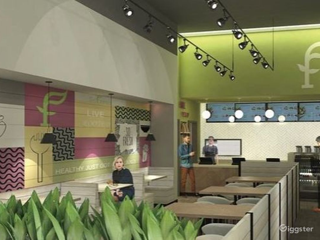 Healthy Food Restaurant in Tampa  Photo 1
