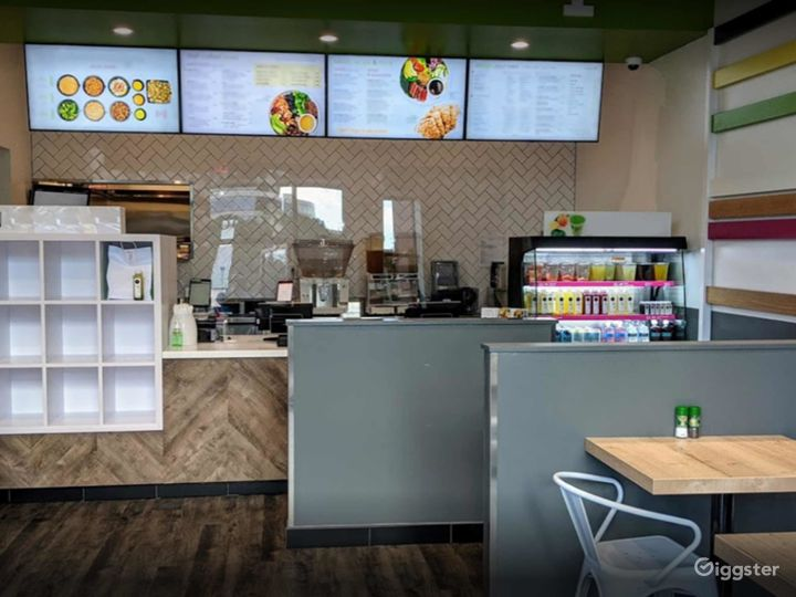 Healthy Food Restaurant in Tampa  Photo 4