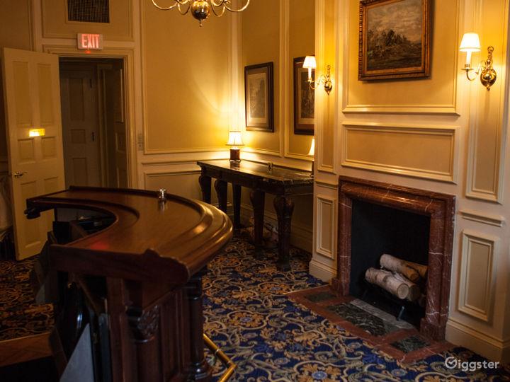 A Premier Cocktail Reception in Boston  Photo 4