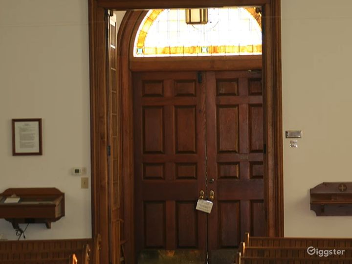 First Congregational Church of the City Photo 3