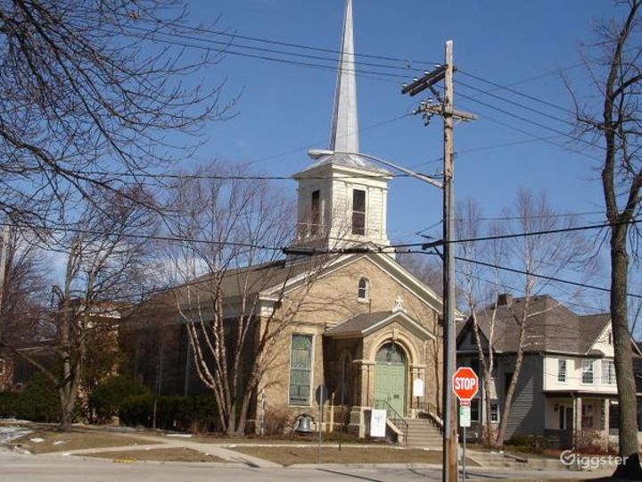 First Congregational Church of the City Photo 5