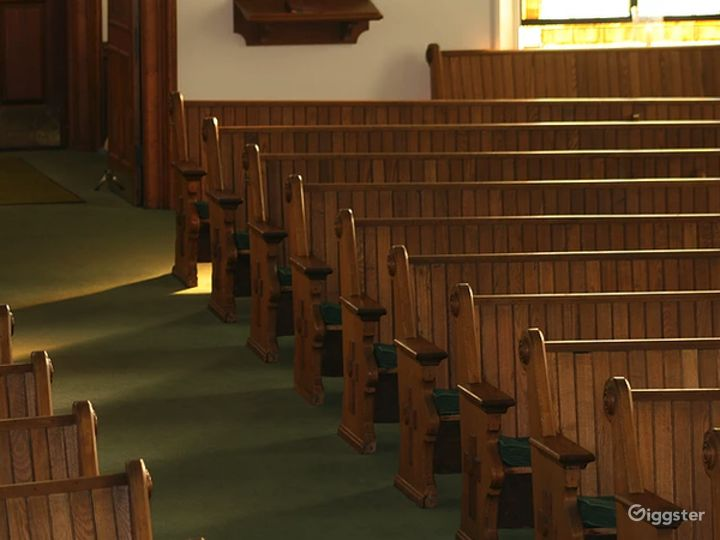 First Congregational Church of the City Photo 2