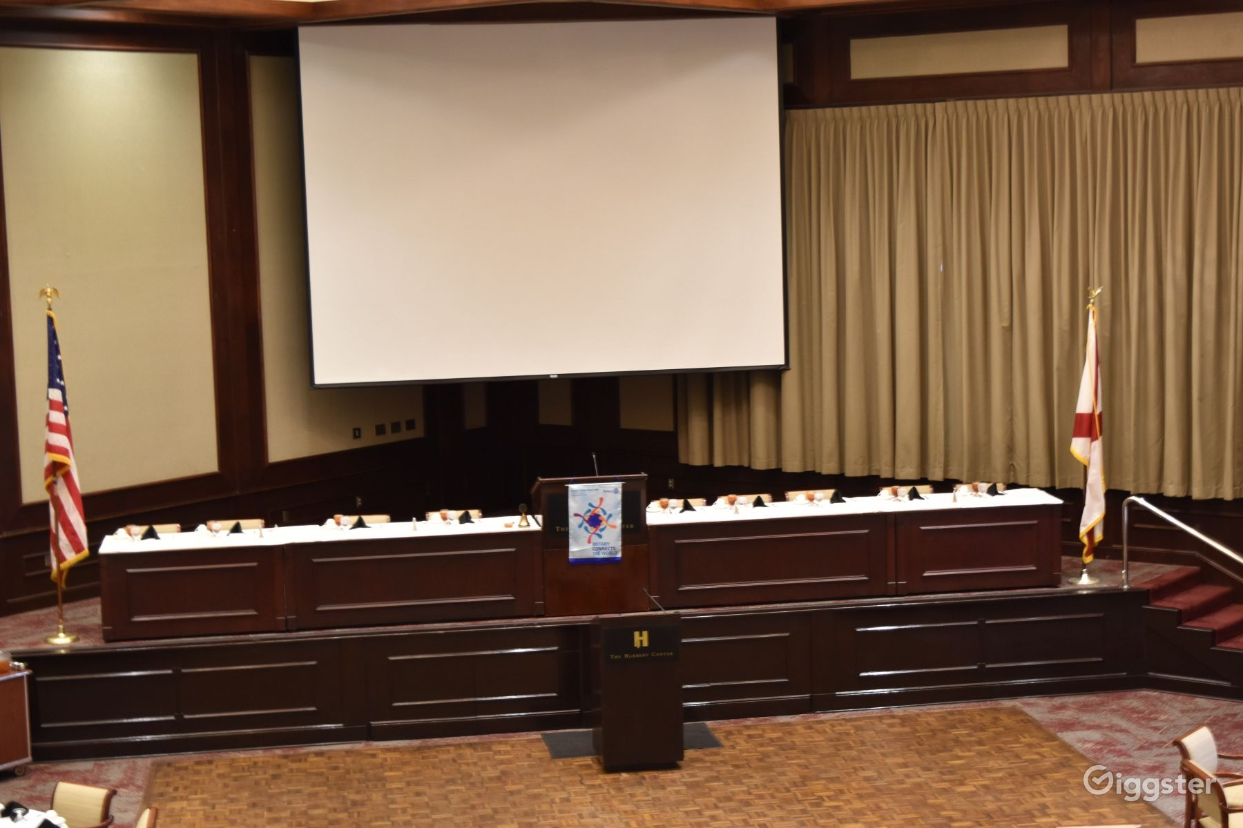 Ideal for a Breakout Session Venue Photo 1
