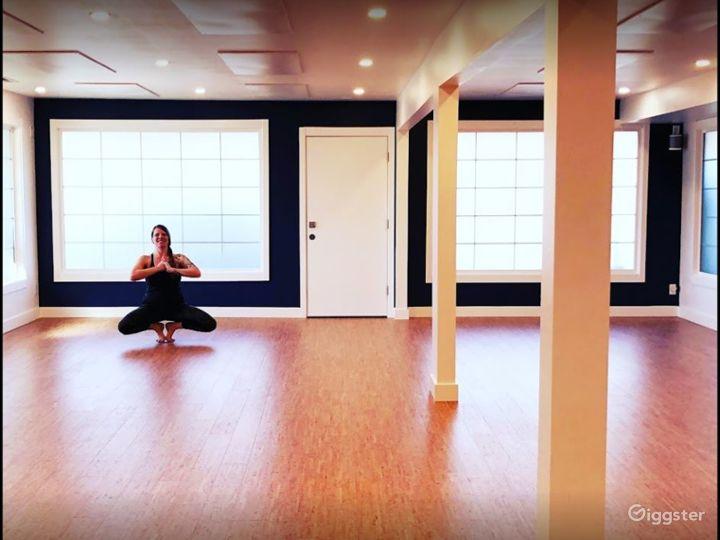 Yoga and Meditation Studio in Burien Photo 2