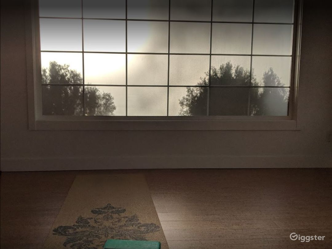 Yoga and Meditation Studio in Burien Photo 1