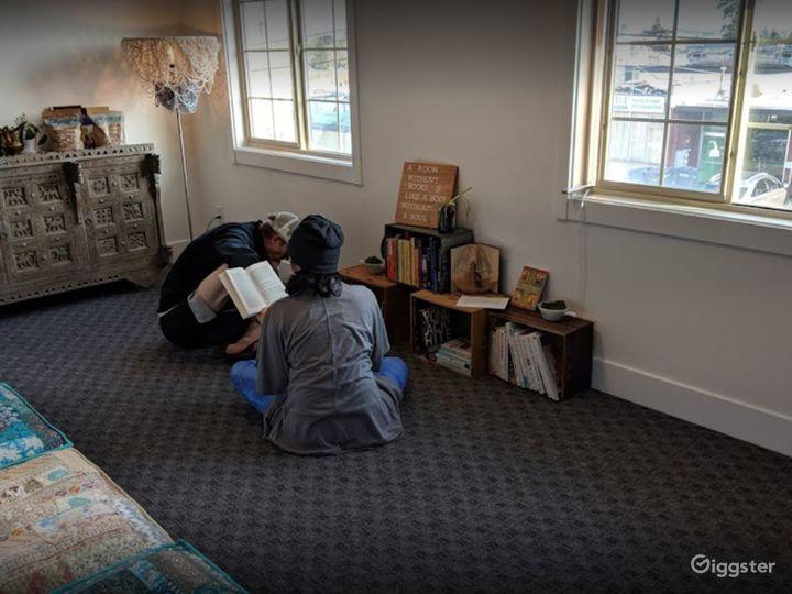 Yoga and Meditation Studio in Burien Photo 4