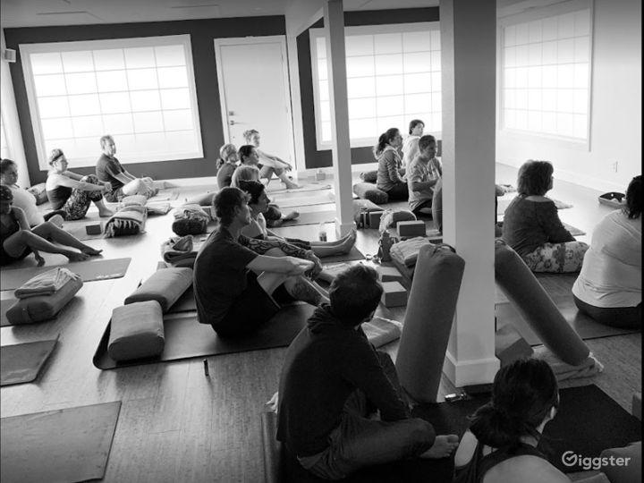 Yoga and Meditation Studio in Burien Photo 5