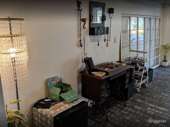 Yoga and Meditation Studio in Burien Photo 3