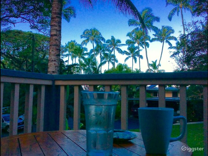 Delightful Tiny Bungalow in Hawaii Photo 5