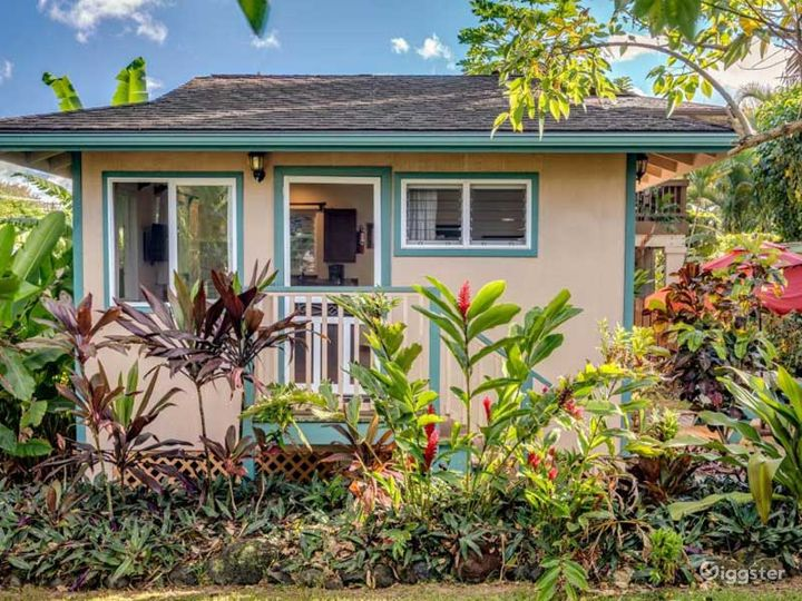 Delightful Tiny Bungalow in Hawaii Photo 4
