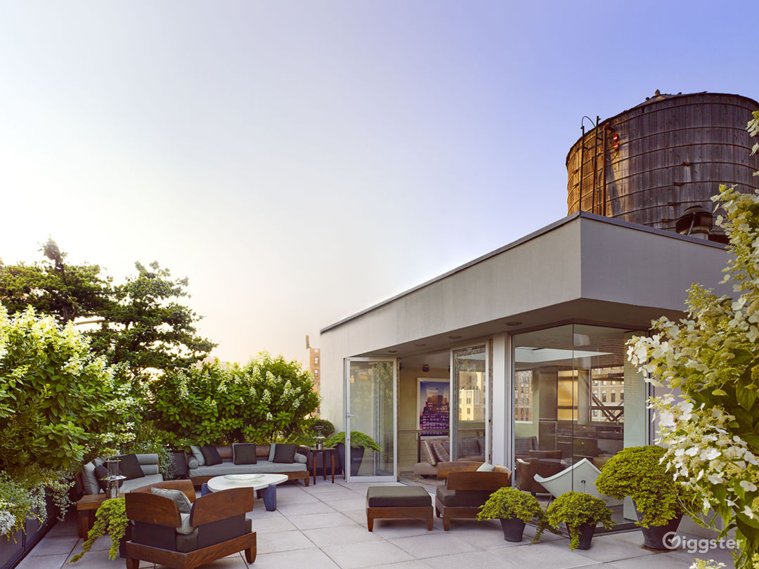 Penthouse In The Sky Photo 3