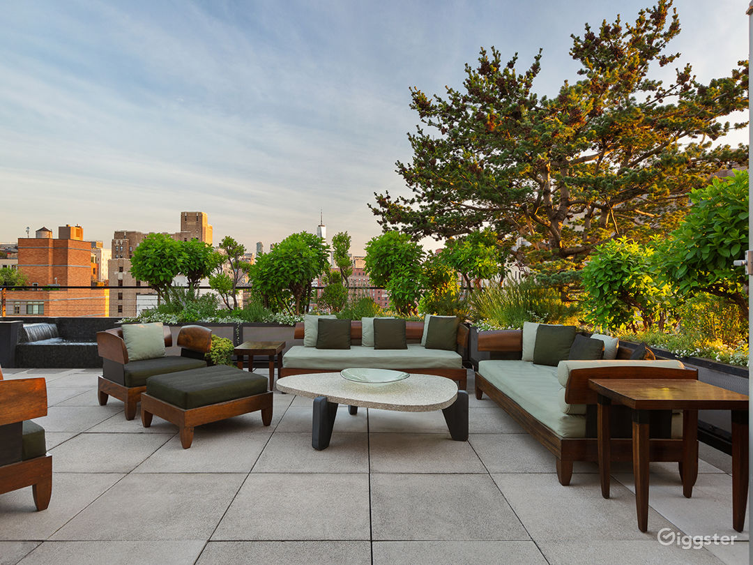 Penthouse In The Sky Photo 4