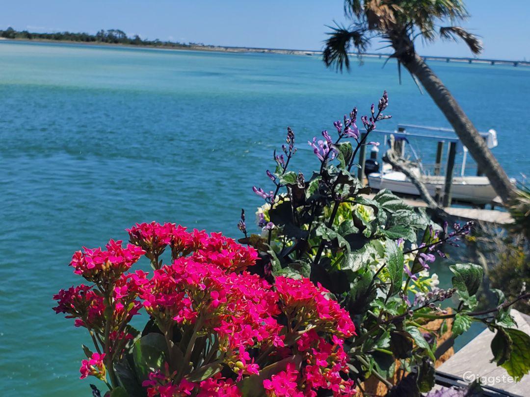 Stunning Views on Fort George Island, FL Photo 2