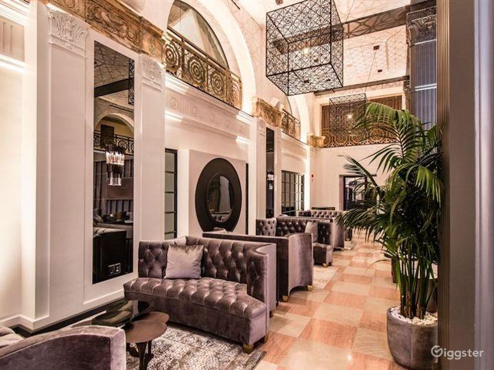 Lobby Lounge & Bar Photo 2