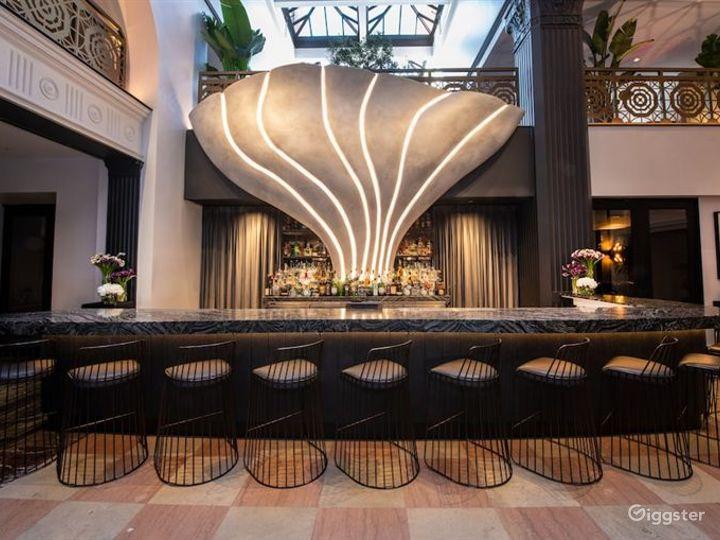Lobby Lounge & Bar Photo 4