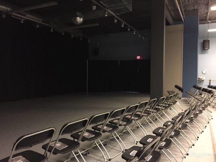 The Black Box Theater  Photo 2
