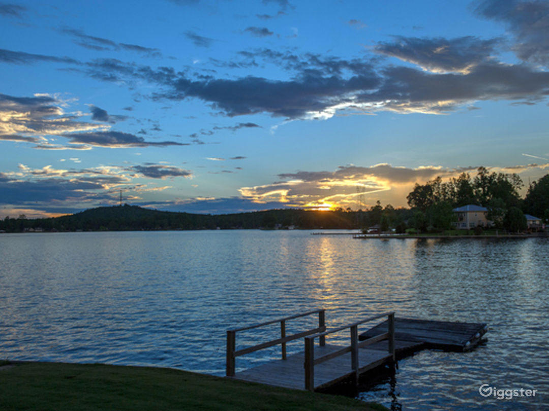 Lake Harding Photo 1