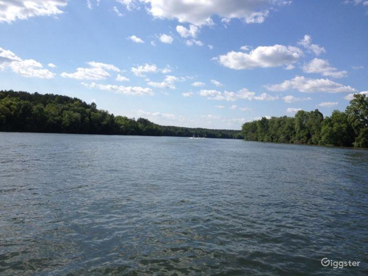 Lake Harding Photo 2