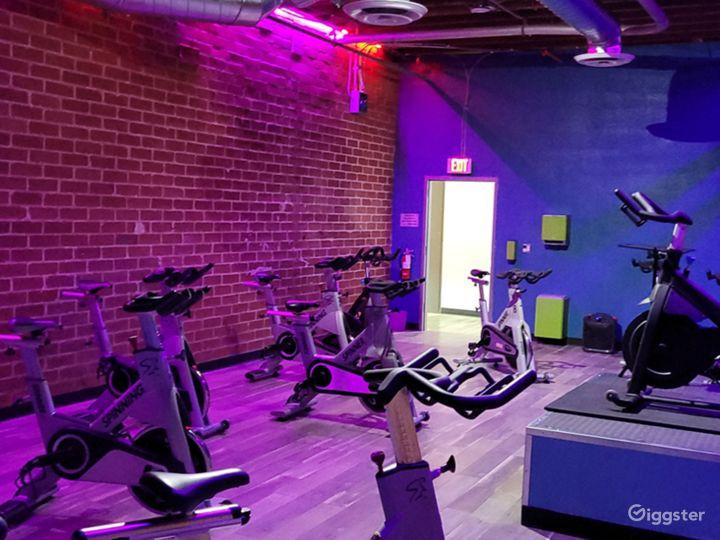 The Cozy Cycle-X Room Photo 3