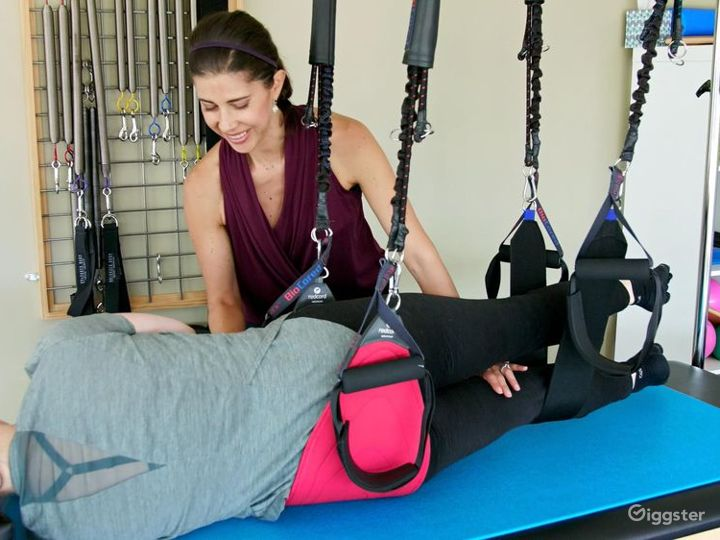Well kept and equipped Pilates Studio in Michigan Photo 3