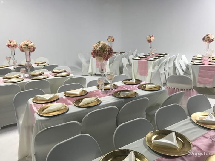 Perfect Studio for a Variety of Events in Houston Photo 3