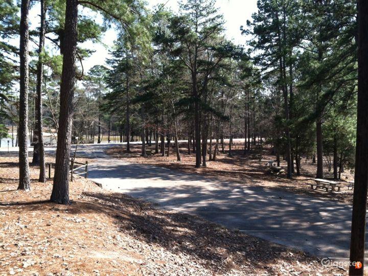 Recreational area on Lake Oconee Photo 4