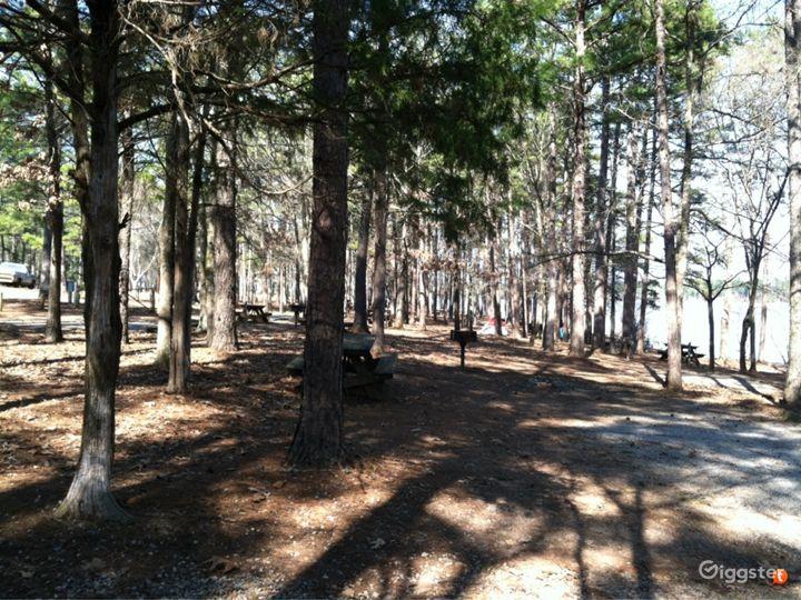 Recreational area on Lake Oconee Photo 2