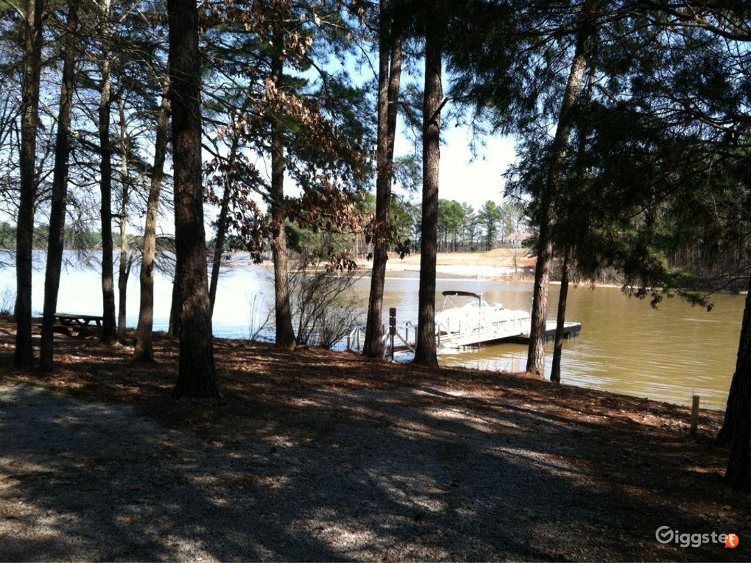 Recreational area on Lake Oconee Photo 1