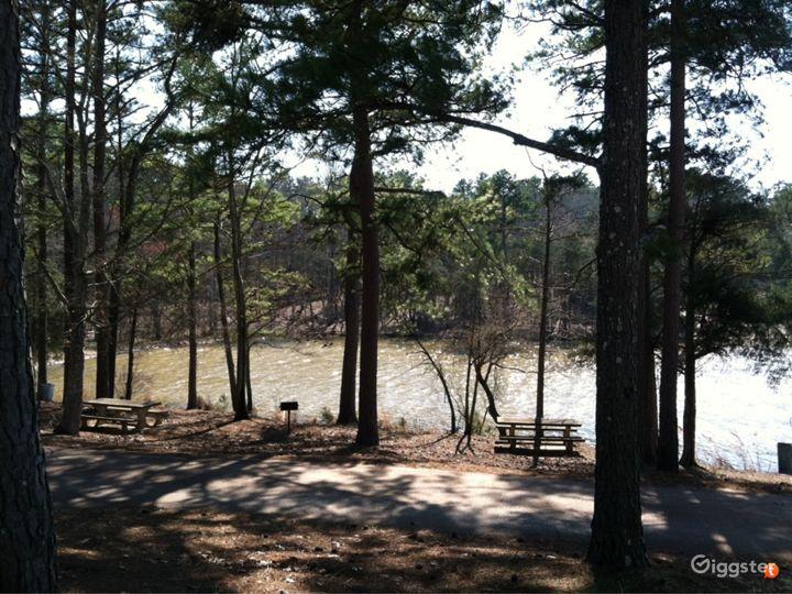 Recreational area on Lake Oconee Photo 5